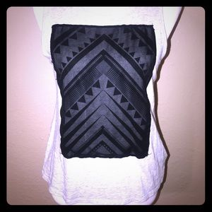 Express OneEleven Tank Top
